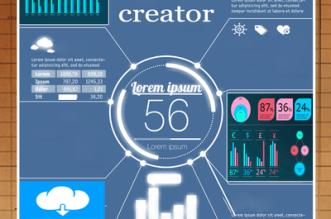 Logo & Design Creator تطبيق إحترافي للمصممين على iOS