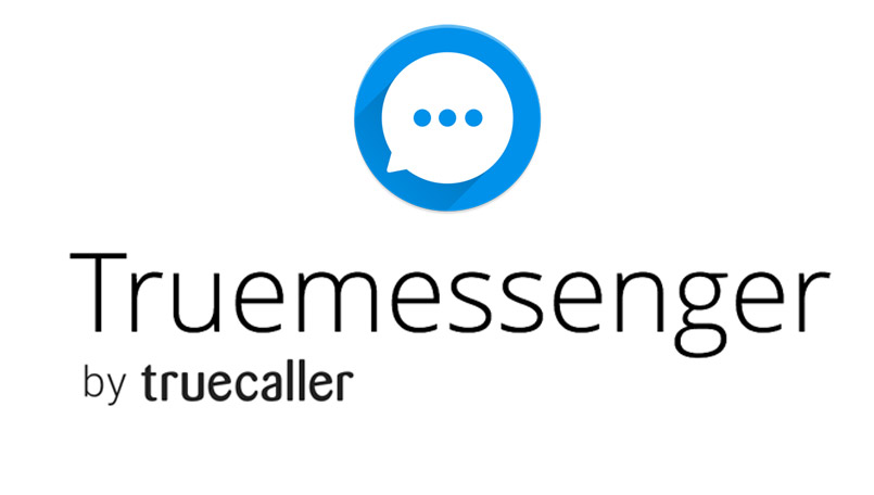 تطبيق Truemessenger من Truecaller لإدارة رسائل SMS