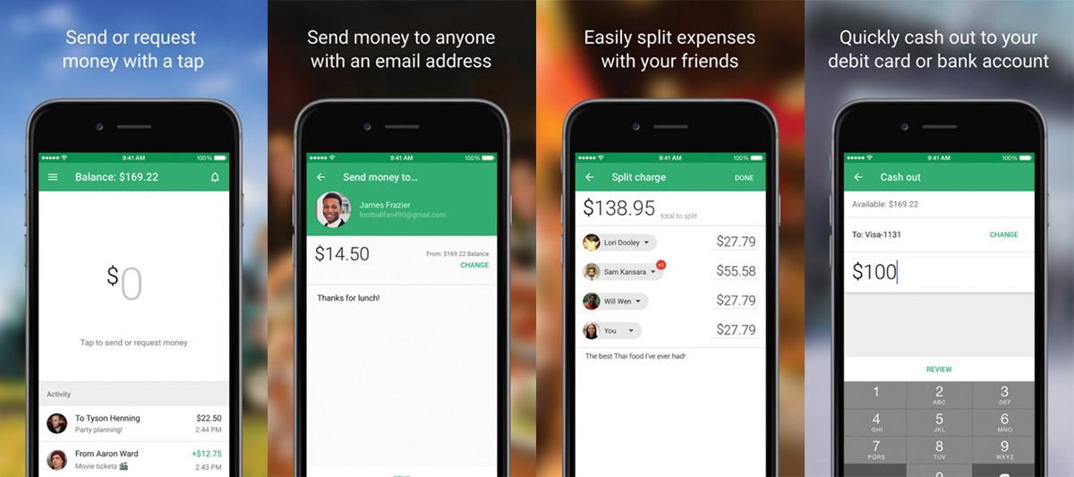 قوقل تُحدّث محفظتها الإلكترونية Google Wallet على iOS