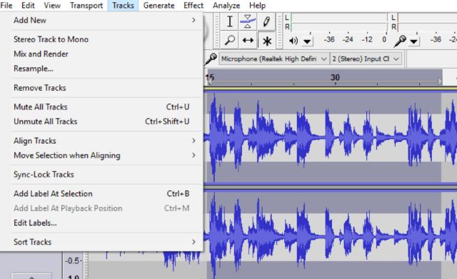 linux-sound-edit