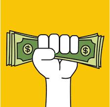 تطبيق Make Money قم ببعض المهام واحصل على أموال