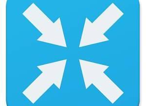 تطبيق Photo Resizer HD على أندرويد لتغيير حجم الصور