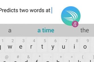 رسميًا تحديث لوحة المفاتيح SwiftKey 6.0 على متجر بلاي