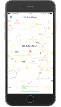 سكايب على iOS يجلب ميزة إجراء مكالمة والكشف عن الموقع وأكثر أثناء المحادثة