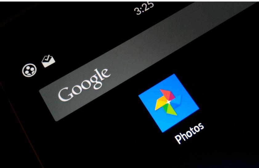 تطبيق صور جوجل يدعم الآن معاينة مقاطع الفيديو داخل المعرض