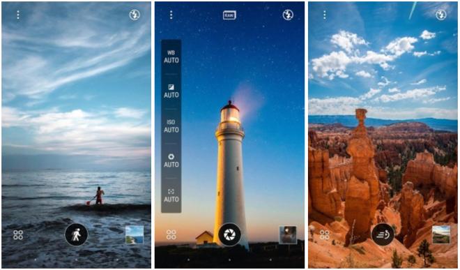 HTC تُحدّث تطبيق الكاميرا خاصتها HTC Camera ليدعم هاتفها A9