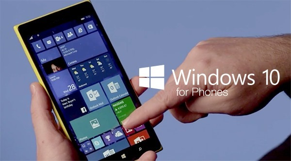 Microsoft will stop support for Windows 10 phones permanently in December