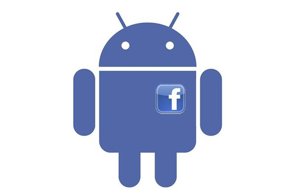 android-Facebook