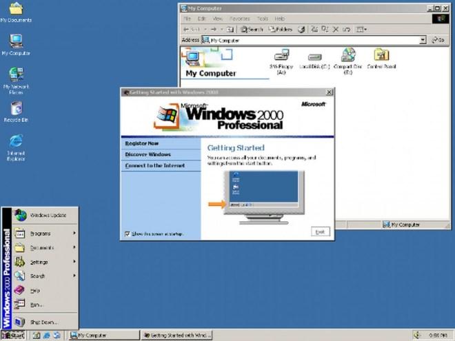 ويندوز 2000