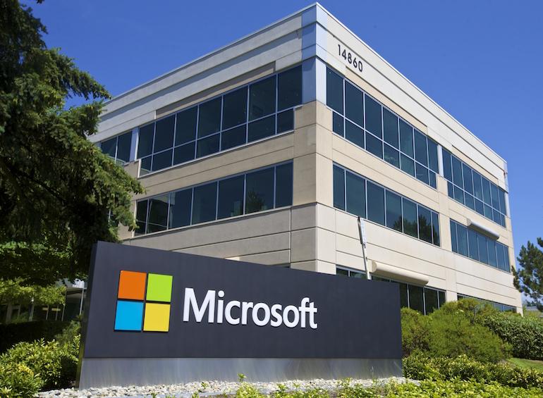 Microsoft To Layoff 18,000