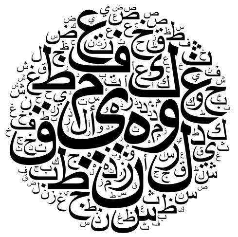 الخطوط العربية