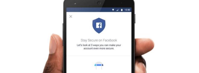 فيسبوك تُقدّم خاصية الفحص الآمن على تطبيقها في أندرويد