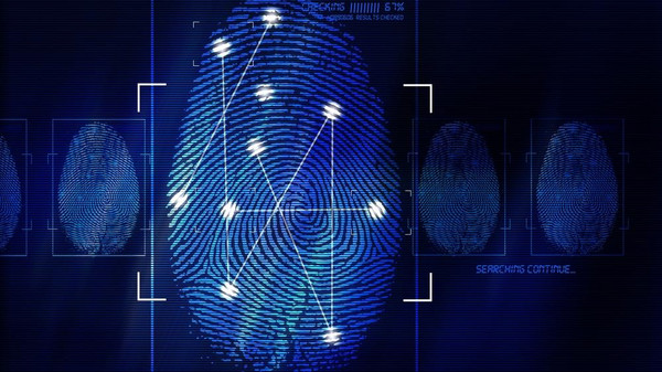 fingerprint