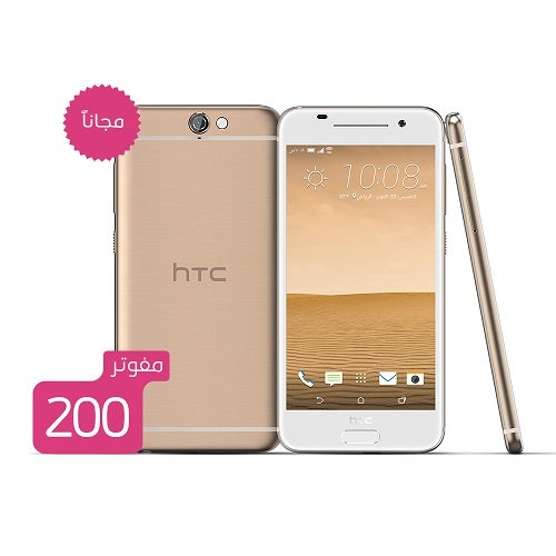 hTC one® A9 جهاز