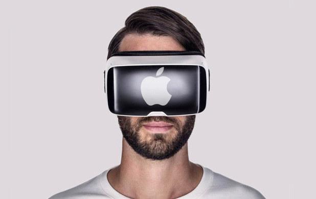 الواقع الافتراضي ابل