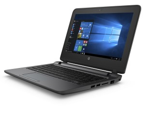 HP ProBook 11 EE G2_right side