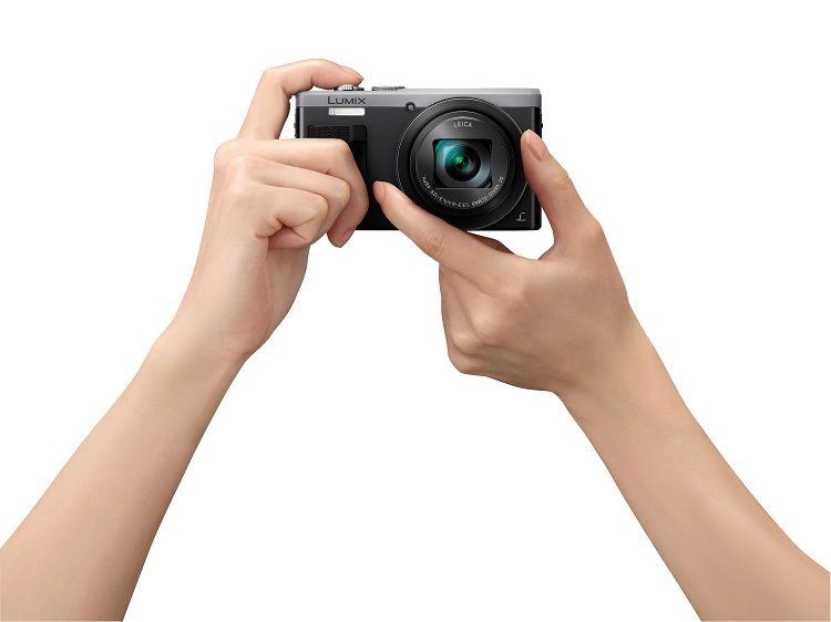 TZ80 Camera