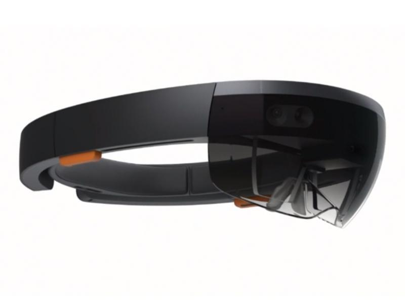 مايكروسوفت ستكشف عن خوذة الواقع المختلط HoloLens 2 في 24 فبراير