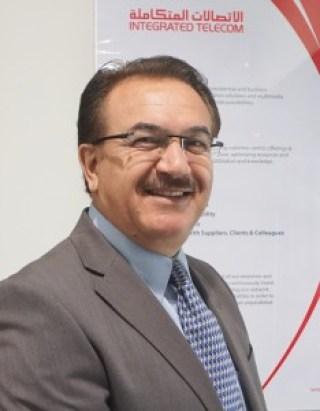 Kamel Haddad