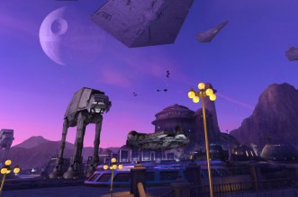 تطبيق الواقع الإفنراضي Disney Movies VR ينقلك إلى عوالم شخصيات ديزني الرائعة