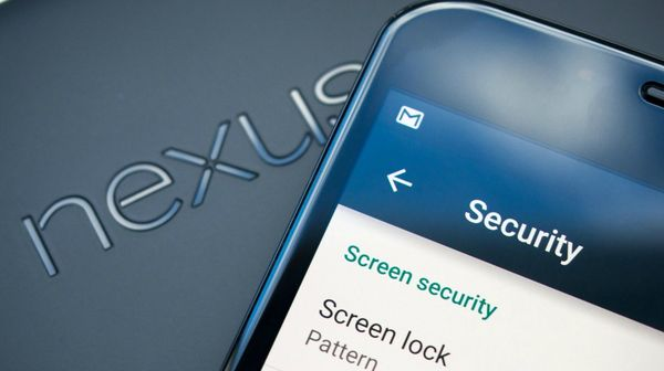 Nexus-security-update