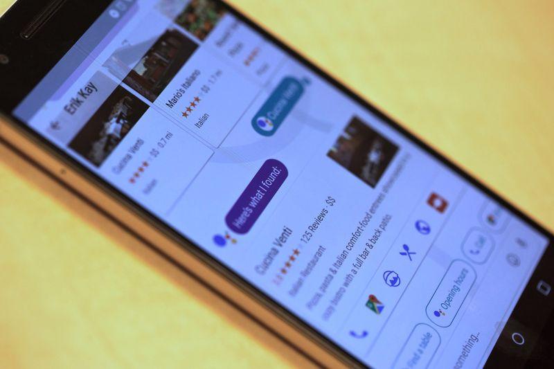 تطبيق قوقل Allo يعتلي الصدارة بأعلى التطبيقات المجانية على متجر بلاي