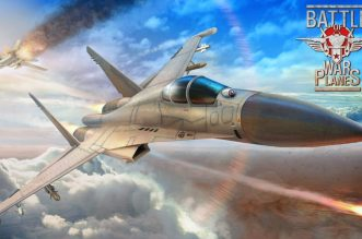 لعبة حرب الطائرات Battle of Warplanes متوفرة الآن على متجر ويندوز
