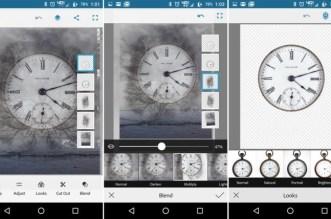 """أدوبي تُحدّث تطبيقها Photoshop Mix لتجعل خصائص اللير """"الطبقات"""" أفضل"""