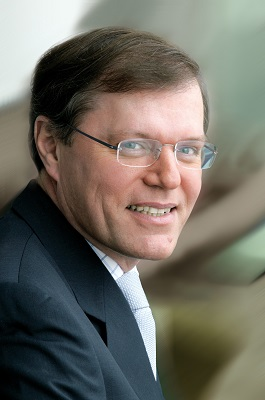 اوليفييه بيو، الرئيس التنفيذي لشركة جيمالتو
