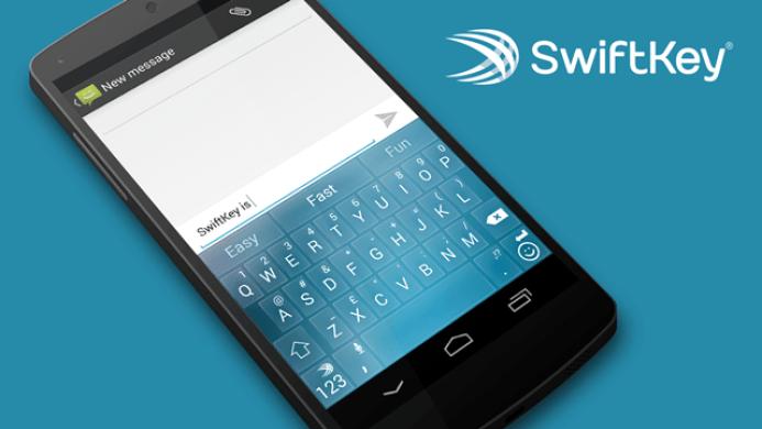 تحديث لوحة مفاتيح SwiftKey على اندرويد تُصلِح أمر المزامنة بشكل كامل
