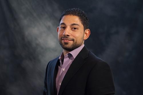 """إياس حواري، المدير الإقليمي لشركة """"سيمانتك"""" في المملكة العربية السعودية"""