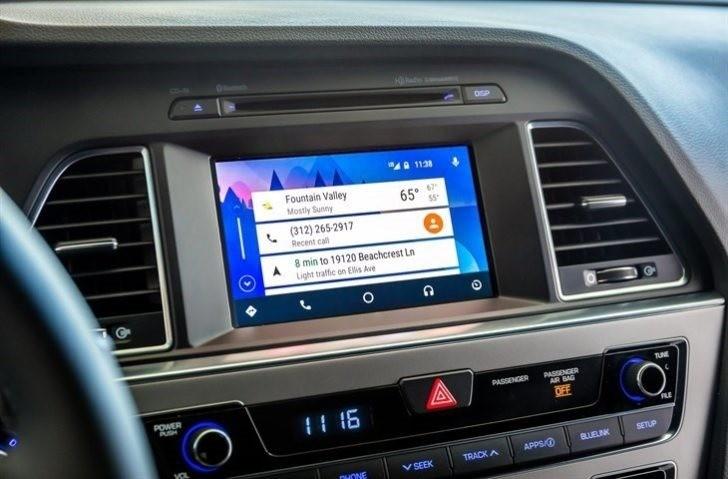 Hyundai-Android-Auto