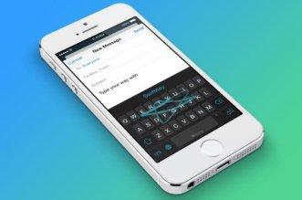 لوحة مفاتيح SwiftKey على iOS تدعم الآن 68 لغة جديدة وأكثر