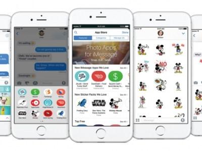 كيف يُشكّل متجر تطبيقات منصّة iMessage على أجهزة آبل الذكية فرصة عظيمة لمُطوري التطبيقات