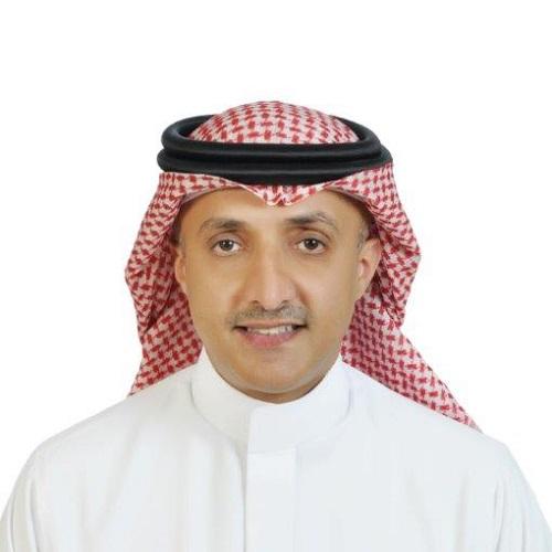 الدكتور خالد بن منصور البراك