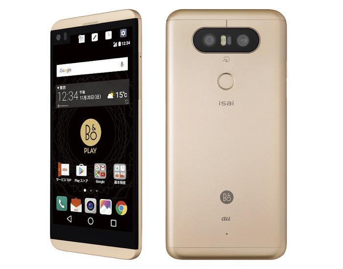 LG V34