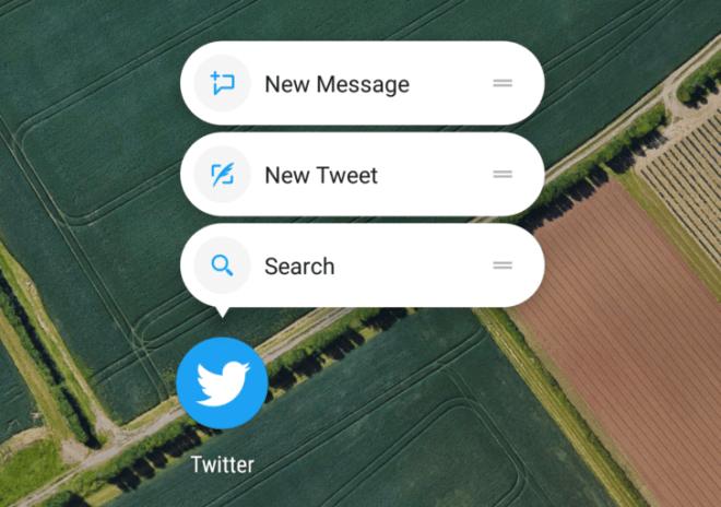 أحدث نسخة ألفا من تطبيق تويتر تدعم اختصارات التطبيق والنوافذ المتعددة