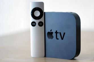 apple tv الجيل الثالث