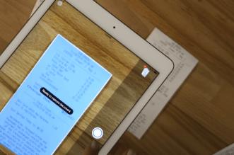 تحديث تطبيق Acrobat Reader من أدوبي يُوفّر أداة مسح جديدة