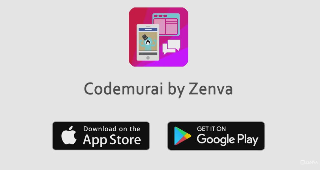 تطبيق Codemurai الجديد لتعلّم الكثير من لغات البرمجة