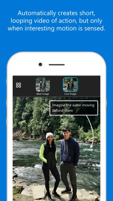 تحديث تطبيق Pix Camera على iOS مع تحسينات على الصور الحيّة