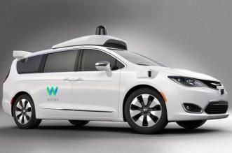 google waymo - سيارات ذاتية القيادة