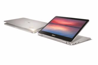 ASUS Chromebook C302CA 1