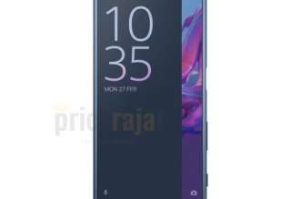 Sony Xperia X 2017