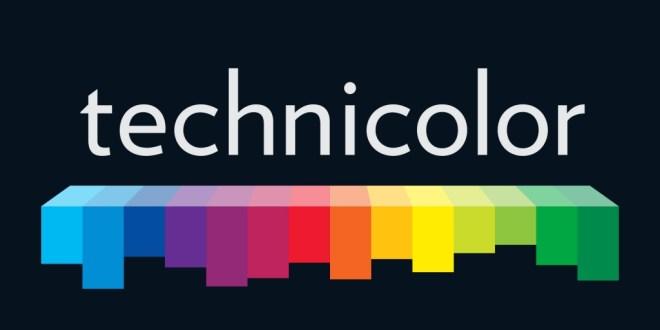 شعار Technicolor