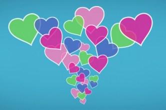 قلوب بيرسكوب