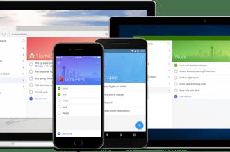 تطبيق To-Do من مايكروسوفت لتبسيط المهام والمساعدة على تحقيق المزيد