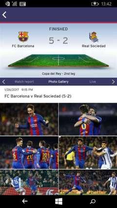 barca windows phone app4