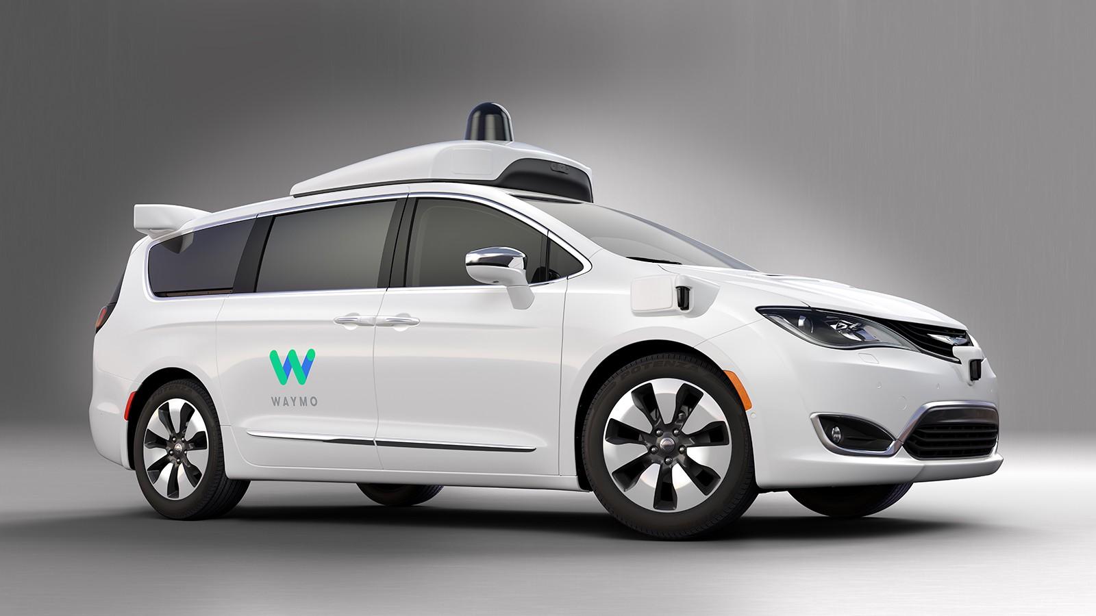 شركة ليفت للنقل التشاركي تتعاون مع غوغل في مجال أنظمة القيادة الذاتية