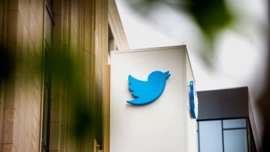 علامة تويتر
